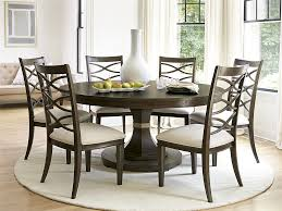 Round Country Kitchen Table Universal Furniture California Round Dining Table