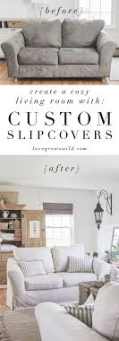 Slipcovers Living Room Chairs 17 Best Ideas About Custom Slipcovers 2017 On Pinterest