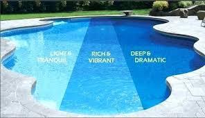 Pool Plaster Colors 3m Color Ciphtr Co