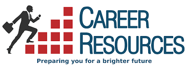 home page career resources