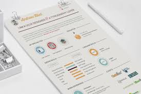 Endearing Resume Design Templates Indesign About 40 Creative