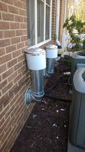 Gas Hot Water Heater Vent Direct Vent Water Heater Flue Exhaust Home Improvement Stack