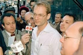 Trial By Media': Where Is 'Subway Vigilante' Bernie Goetz Now ...