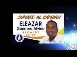 CARAVANA ELEAZAR GUERRERO - YouTube