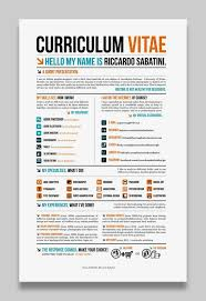 Cool Resumes Templates Mesmerizing 28 Amazing Examples Of Cool And Creative ResumesCV CV Résumé