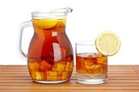 Αποτέλεσμα εικόνας για iced tea