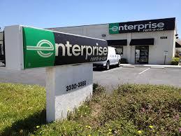 Enterprise Rent A Car Expanding Into Central America Caribbean