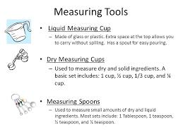 Dry Measuring Cup Sizes In Ml Measurement Grams Vegetables