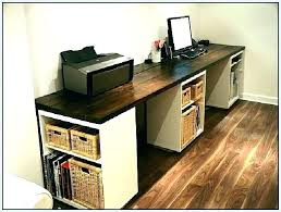 diy desk with file cabinets new file cabinet desk diy file cabinet desk file cabinet corner