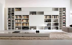 designer bookshelves modern shelving. LargeContemporaryBookcasejpg For Designer Bookshelves Modern Shelving Eurooo