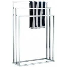 Image Hand Towel Storage Box Towel Stand Tier Chrome From Storage Box