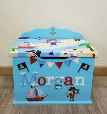 Best 25 Personalised toy box ideas on Pinterest