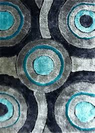 aqua blue area rugs blue area rugs medium size of area area rug dark