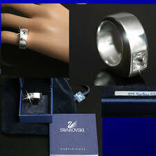 <b>Кольцо</b> серебро 9 <b>Swarovski</b> модные <b>кольца</b> - огромный выбор ...