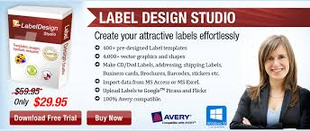 Create Attractive Label Designs With Label Making Software