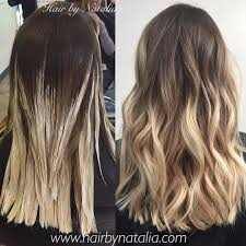 60 Hottest Balayage Hair Color Ideas