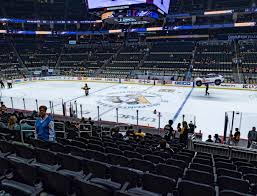 Ppg Paints Arena Section 101 Seat Views Seatgeek