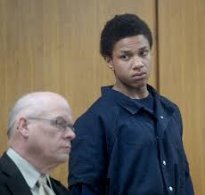 Saginaw 16-year-old to serve 20 years in prison after pleading to ...