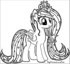Small Picture Pony Coloring Pictures to Print pony coloring pages rainbow