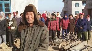 Resultado de imagem para coreia do norte + fome