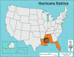 Image result for Katrina was the worst natural disaster in the history of the United States