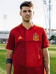 เสื้อทีมชาติสเปน ยูโร 2020 - 168sportshop  จำหน่ายเสื้อฟุตบอลเด็ก,ขายชุดฟุตบอลเด็ก ,เสื้อฟุตบอล,  กางเกงฟุตบอล,เสื้อแมนยู2016-2017, เสื้อลิเวอร์พูล2016-2017  ,เสื้อเรอัลมาดริด2016-2017, เสื้อบาร์เซโลน่า2016-2017 ,เสื้อเชลซี2016-2017,  เสื้อแมนซิตี้, เสื้อ ...