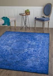 incredible indigo blue area rugs photo ideas tayse expressions4