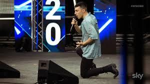 X Factor 2020: foto su Vergo