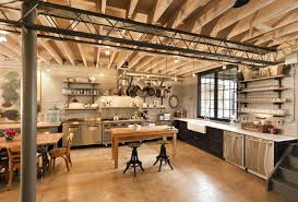 Industrial style kitchen lighting Beach Industrial Style Kitchen Industrial Talks Why Industrial Design Works So Trackxclub Industrial Style Kitchen Lighting Ideas For Your Industrial Style