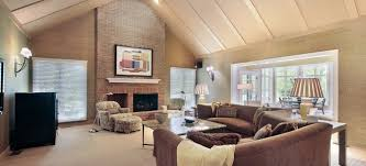 installing vaulted ceiling lighting