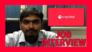 job interview videos for freshers in snapdeal interview job interview videos for freshers in snapdeal interview