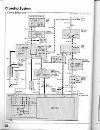 em 90 22 0 jpg 22 0 charging system circuit schematic diagram 22 1 · 22 2 charging system component location index 22 3 charging system how the circuit works