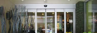 telescopic sliding door operators