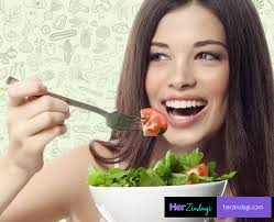 Diet Chart For Indian Working Women And Housewives