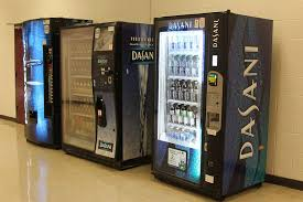Vending Machine Repair School
