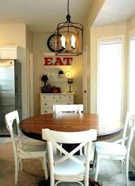 hanging kitchen table lights kinogong me