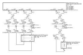 radio wiring chart full size