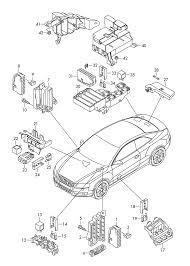 Diagram medium size online audi a4s4avant spare parts catalogue usa market tvn electrical power point