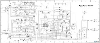 cj3b wiring diagram ez wiring harness diagram \u2022 indy500 co jeep yj headlight wiring upgrade at Jeep Cj5 Headlight Switch Wiring Diagram