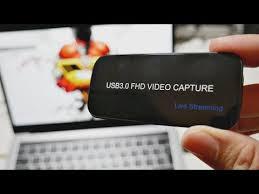 Awesome <b>HD 1080p Gaming Capture</b> Card - USB 3.0 - HDMI ...