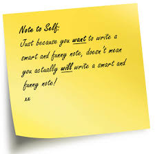 Note To Self Quotes Funny