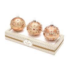 Christmas Ornaments  Christmas Tree Decorations  The Home DepotChristmas Ornament Sets