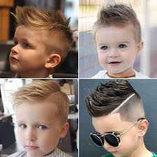 35 cute toddler boy haircuts best cuts