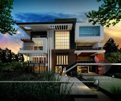 modern home design october 2016
