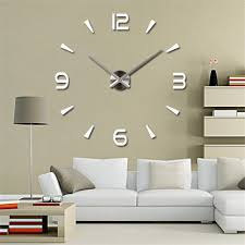 living room wall clocks. 40 Lovely Living Room Wall Clocks Inspiration Of Mirror Large I