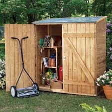garden tool shed outdoor storage sheds