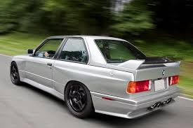 1988 BMW M3 Frankenstein With Stroked M5 V10 For How Much???