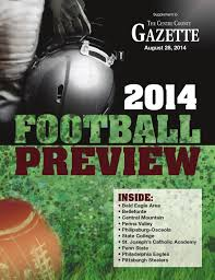 8 28 14 football centre county gazette by centre county gazette issuu beamsderfer bright green office