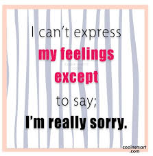 Sorry Quotes Custom Sorry Quotes Images Pictures CoolNSmart