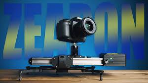 Отличный недорогой <b>слайдер</b>. Обзор <b>Zeapon Motorized Micro 2</b> ...